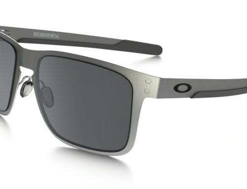 New Release | OAKLEY HOLBROOK METAL