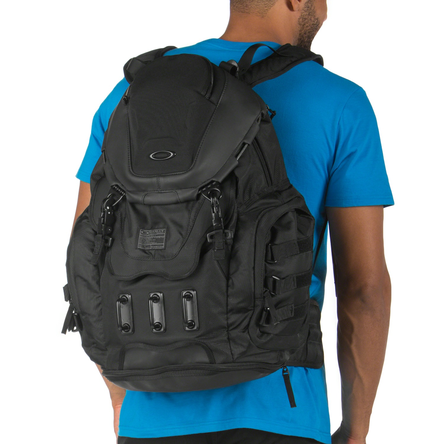 Oakley Kitchen Sink Backpack Stealth Black The O Corner