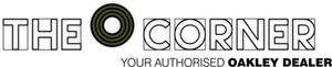 The O Corner Logo